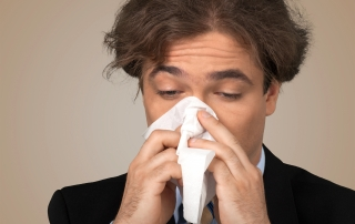 Seasonal Allergies: Dr. Martha Reid give tips to permanently prevent & treat them!