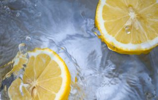 lemons for detox | Doctors' Choice Naturopathic Clinic