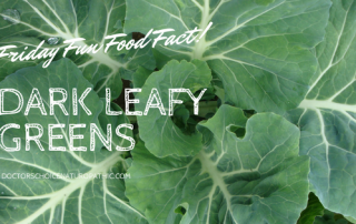Dark Leafy Greens | Doctors' Choice Naturopathic Clinic